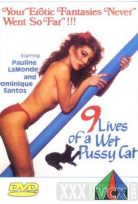 9 Lives of a Wet Pussy